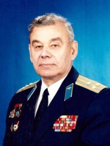 Никаноров Аркадий Васильевич фото