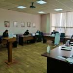 Призывная комиссия 07.04.2021